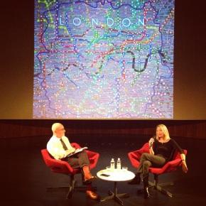 London Design Festival: Graphics Weekend – Part1