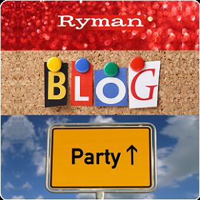 Ryman Blog Party – GraphiqueGiveaway!